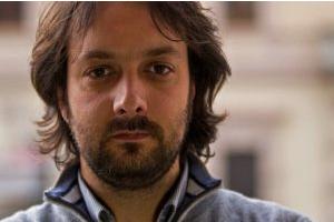 """Alberto Di Giandomenico. Coordinatore di """"Italica"""""""