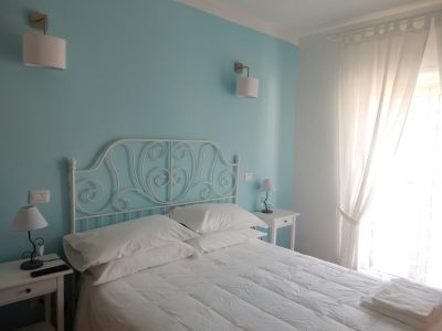 Camera celeste Bed and Breakfast Pastore abruzzese