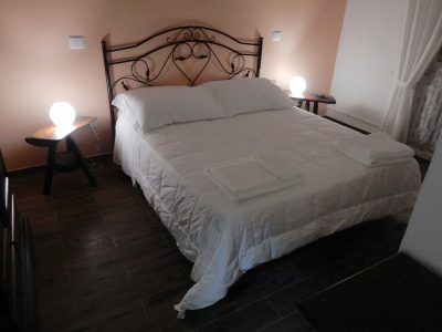 Camera pesca Bed and Breakfast Pastore abruzzese