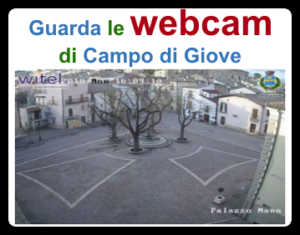 Webcam Campo Di Giove