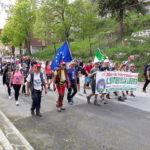 18esima edizione del Freedom Trail