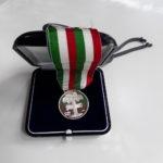 Medaglia d'argento al Merito Civile attribuita al Comune di Campo di Giove