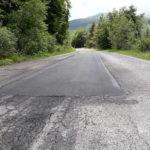 Terminati i lavori di ripristino del manto stradale della S.P. 12 Frentana