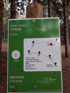 Campo di Giove, il nuovo Parco Avventura Maja Park
