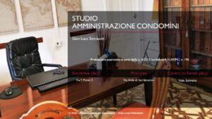 Studio Amministrazione Condomìni