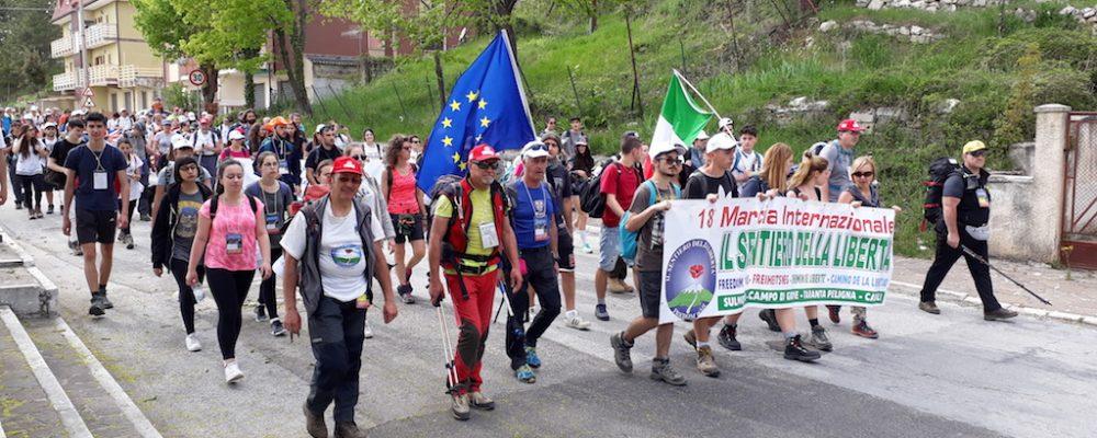 Il Freedom Trail e il coraggio di combattere per la Libertà