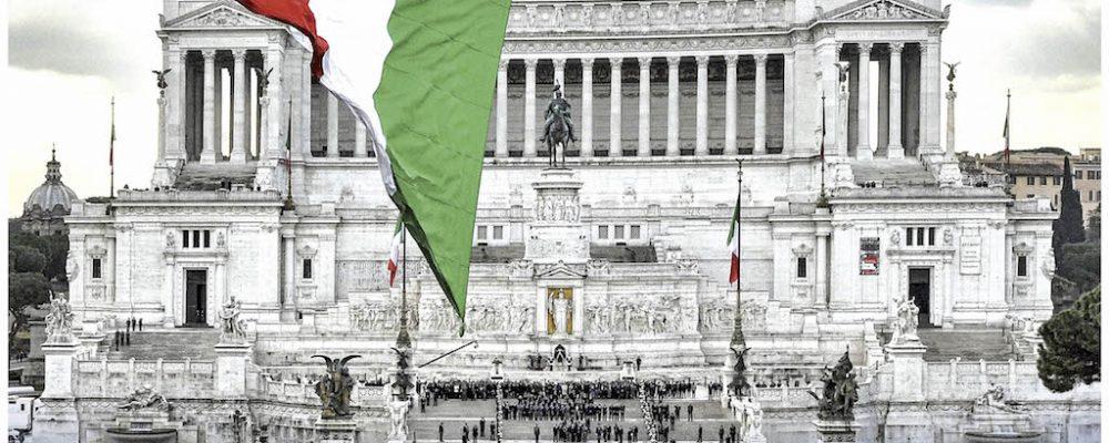 Celebrazioni per il Giorno dell'Unità Nazionale e Giornata delle Forze Armate
