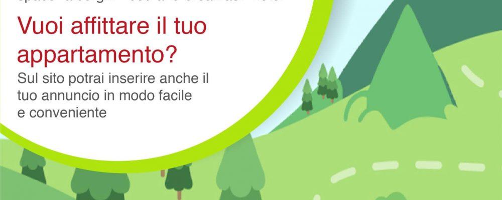 Case da affittare e ricettività a Campo di Giove, on-line un nuovo sito web