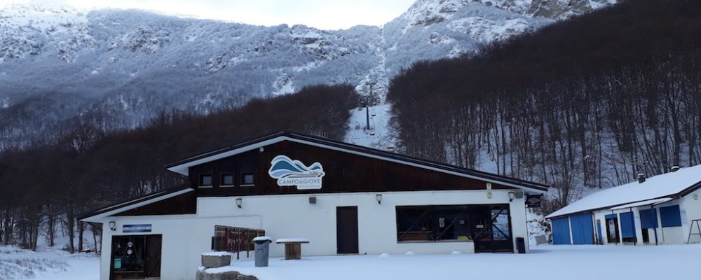 Firmato il contratto tra il Comune e la CIP Srl per la gestione degli impianti da sci