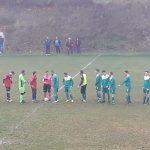 Majella United - Aielli sospesa per nebbia