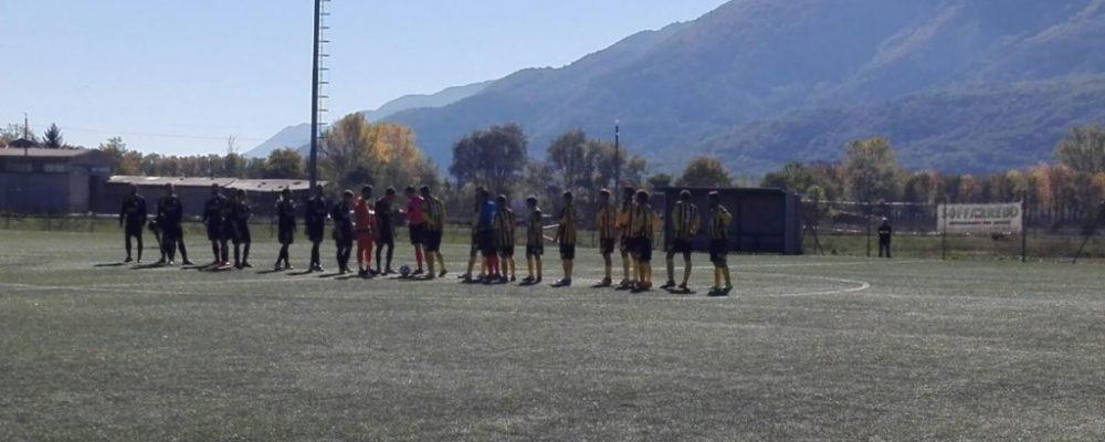 Il Campo di Giove ha vinto la prima partita di campionato
