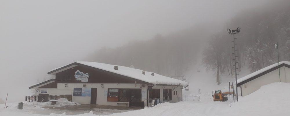 Campo di Giove, aggiornamenti sugli impianti da sci, il meteo e la viabilità