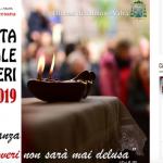 Giornata Mondiale dei Poveri: dalla Diocesi di Sulmona-Valva e dalla Parrocchia di Sant'Eustachio un aiuto concreto spirituale e materiale
