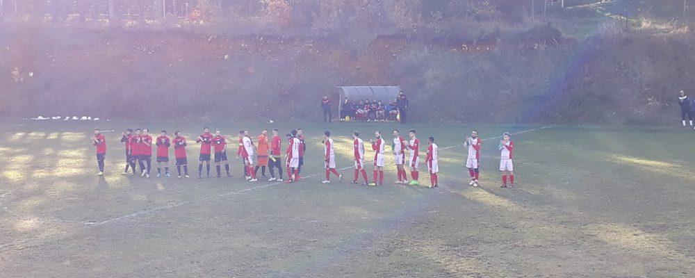 Majella United, quando lo sport diventa condivisione. Buon Natale!