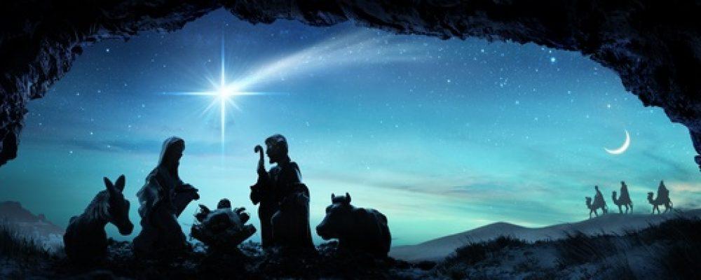 Orari delle Sante Messe di Natale