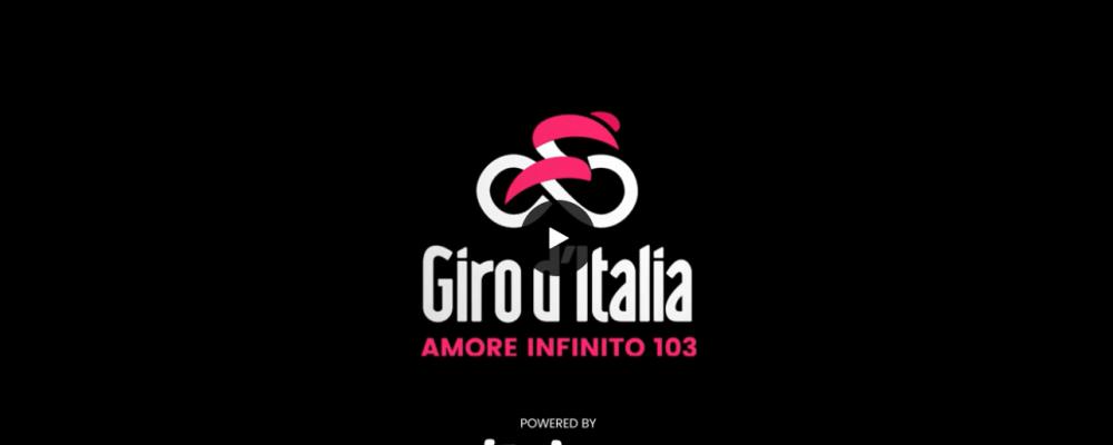 Domenica 11 ottobre passerà in paese la nona tappa del Giro d'Italia