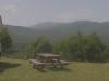 Il camping Orsa Minore si trova a Campo di Giove in Via Pinete del Pizzalto