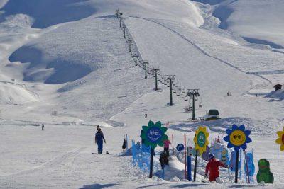 Lo skilift