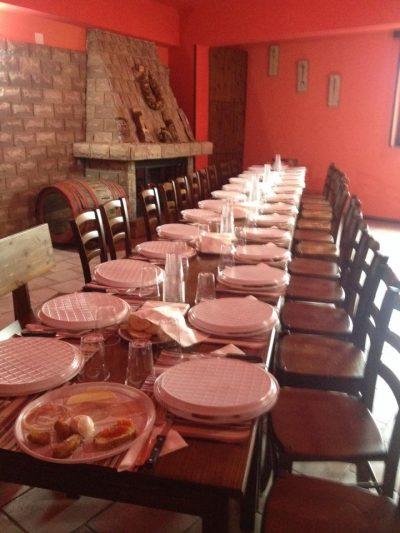 Babilonia Café, Campo di Giove (Aq)